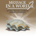 Message In A Word 2 cover